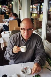 Phil RW à Bruges